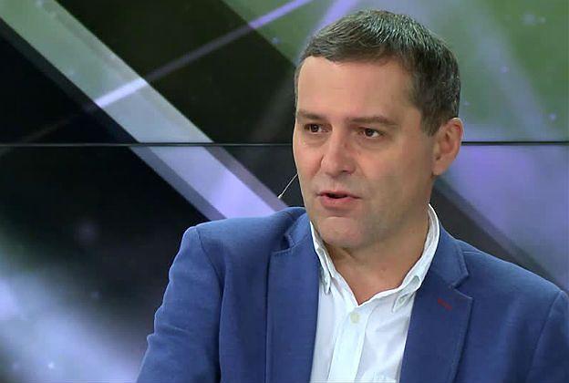 Cezary Gmyz: Ewa Kopacz jest obciążeniem dla PO