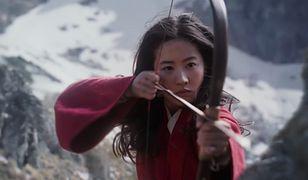 Mulan – nowy film Disneya