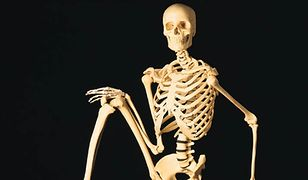 Prawie 3 mln Polaków choruje na osteoporozę