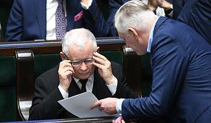 Jarosław Gowin oraz Jarosław Kaczyński. Czy ich polityczne drogi się rozejdą?
