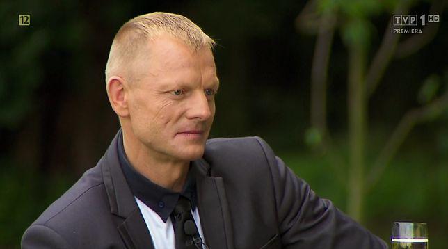 """Marek podpadł fanom """"Rolnika""""."""