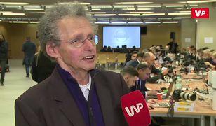Izraelski dziennikarz: to nie jest konferencja pokojowa