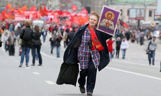Kult Stalina nadal jest w Rosji żywy