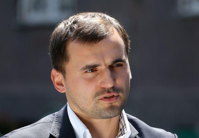 Sprawa Marcina Dubienieckiego ciągnie się od dwóch lat
