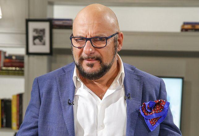 Piotr Gąsowski wyznał, że aktorzy powinni być szczepieni w pierwszej kolejności