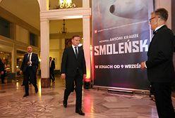 """Producent """"Smoleńska"""": powinien przynieść zysk, jeśli obejrzy go 1,2 mln widzów"""