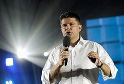 """TVP Info """"poinformowało"""" o aresztowaniu Ryszarda Petru. Nowoczesna składa skargę do KRRiT i domaga się odwołania Jacka Kurskiego"""