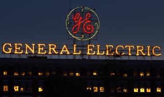 General Electric kupuje tysiące aut elektrycznych