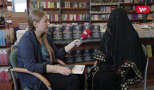Polka została żoną terrorysty. Laila Shukri opisała jej historię