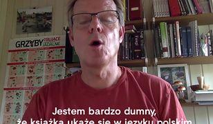 """Pål Karlsen o ulubionym grzybie Polaków. """"Jesteście największymi miłośnikami prawdziwka na świecie"""""""