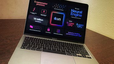 MacBook na procesorze Apple Silicon M1 – nie ma sięczego bać.