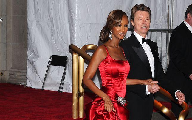 David Bowie odszedł na koncertową emeryturę