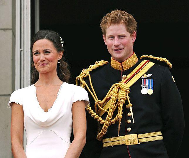 Książę Harry ma romans z siostrą księżnej Kate?