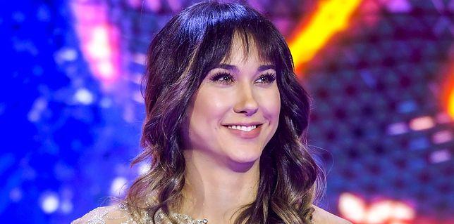 Ida Nowakowska jest w ciąży. Jeszcze kilka tygodni temu tańczyła na scenie programu TVP