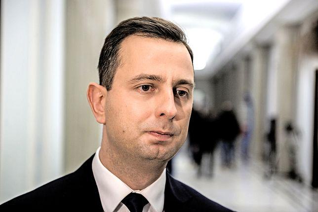 Władysław Kosiniak-Kamysz: zwrócę się na piśmie do premier o ogłoszenie klęski żywiołowej