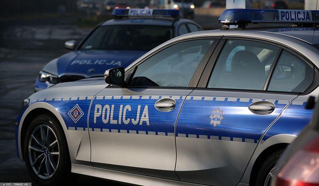 Zatrzymano pięciu porywaczy. Wszyscy to obywatele Rumunii