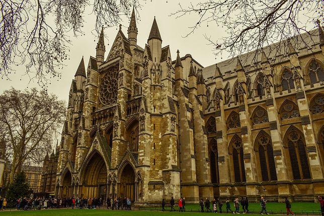 Dzwon zabił 99 razy w Opactwie Westminsterskim