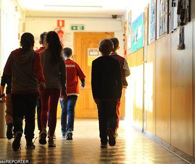 Przez strajk nauczycieli korytarze szkolne mogą wkrótce opustoszeć