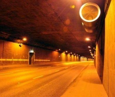 Tunel Wisłostrady otwarty!