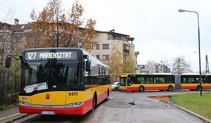 Rewolucja na warszawskich ulicach. Trwają testy nowych autobusów