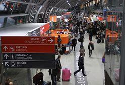 Lotnisko w Modlinie nie zostanie zamknięte. Będzie nowa wieża kontroli lotów