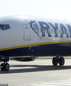 Komisja Europejska wzywa Ryanair do przestrzegania prawa pracy. W piątek kolejny strajk