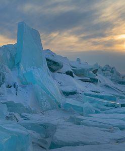 Kazachstan. Niesamowite zjawisko na ałmackich stepach