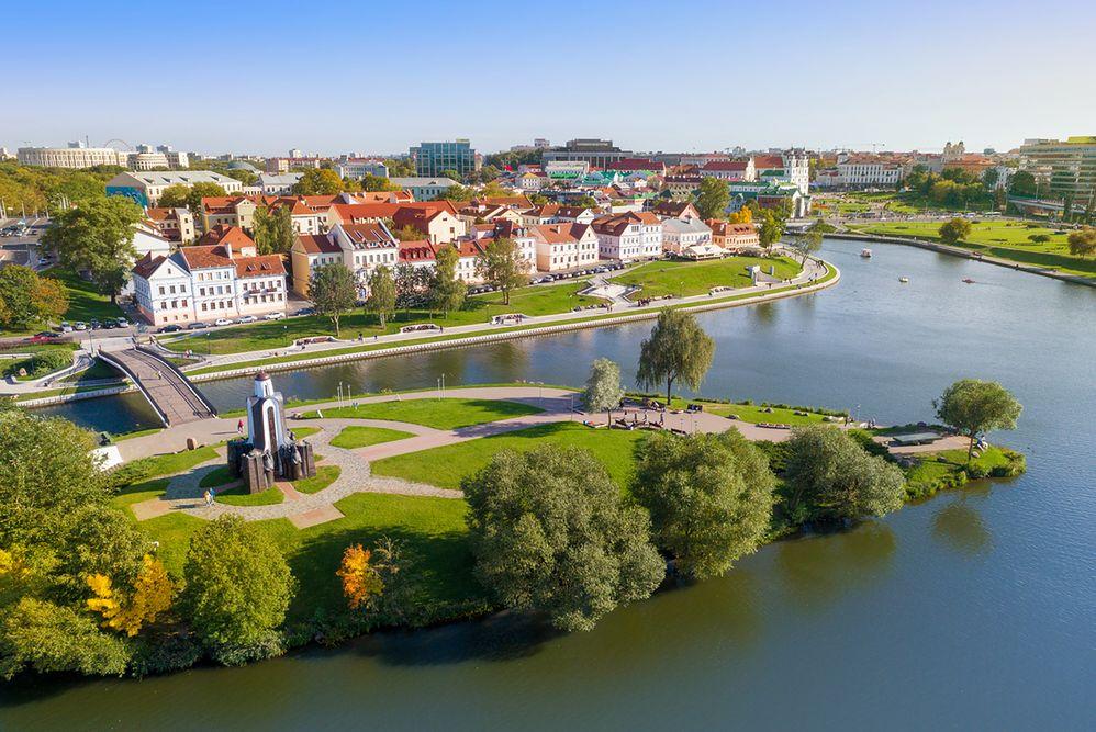 Sąsiad najmniej znany. Jak to jest z tą Białorusią?