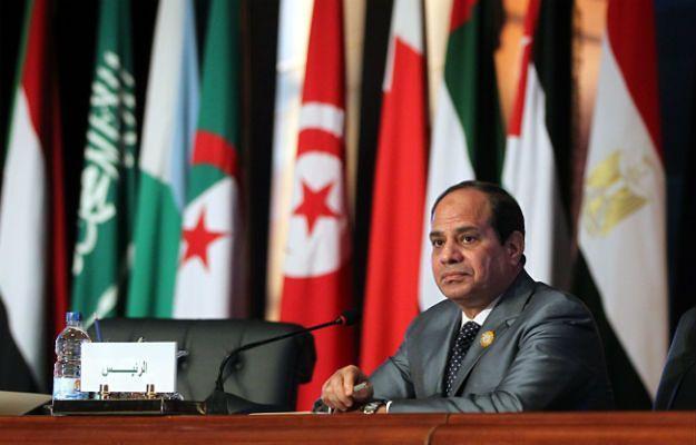 Przywódcy arabscy zgodzili się na powołanie wspólnych sił wojskowych