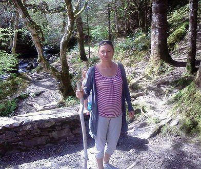 Jolanta Rutkowska od 14 lat mieszka w Irlandii