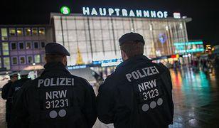 Niemcy: zatrzymano mężczyznę, który podczas sylwestra wszczął alarm bombowy