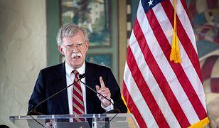"""USA: nałożono nowe sankcje na Wenezuelę, Kubę i Nikaraguę. """"Nikczemne kolebki komunizmu na Zachodniej Półkuli"""""""