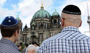 Niemiecka prasa: Długo ignorowano napływowy antysemityzm