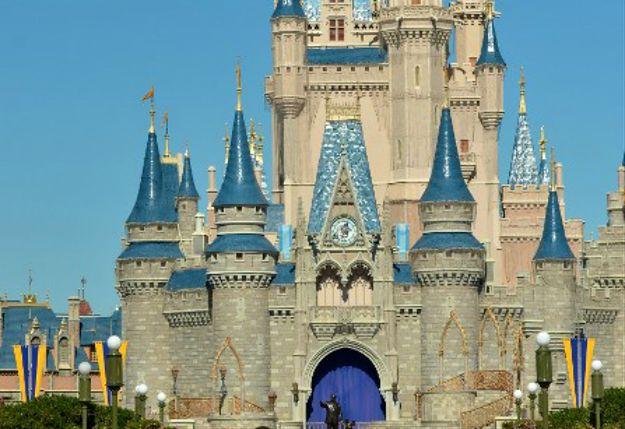 Disney World na Florydzie