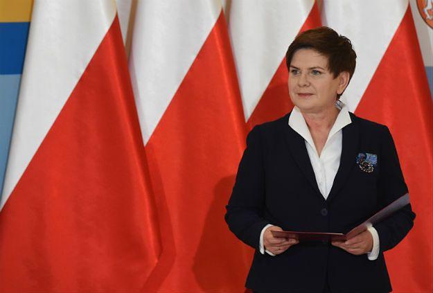 """""""Sueddeutsche Zeitung"""": polski rząd łamie prawo"""