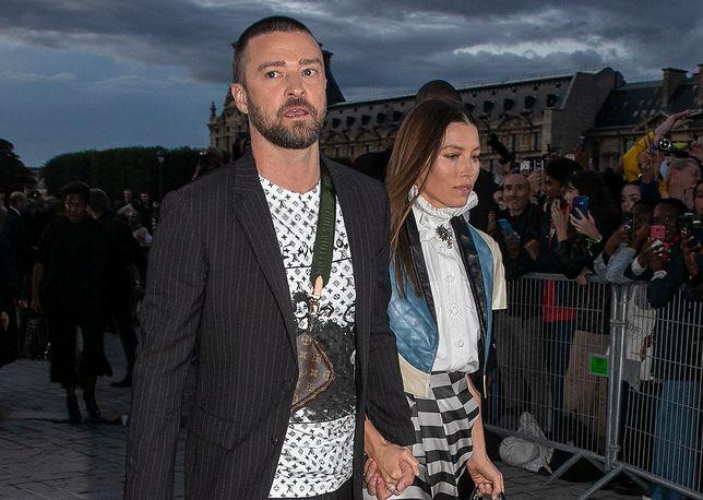Justin Timberlake żałuje swojego zachowania