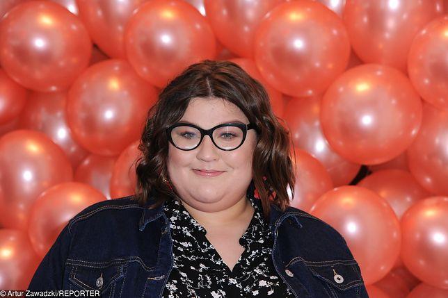 Aktorka udowadnia, że otyłe kobiety mogą czuć się szczęśliwe i piekne
