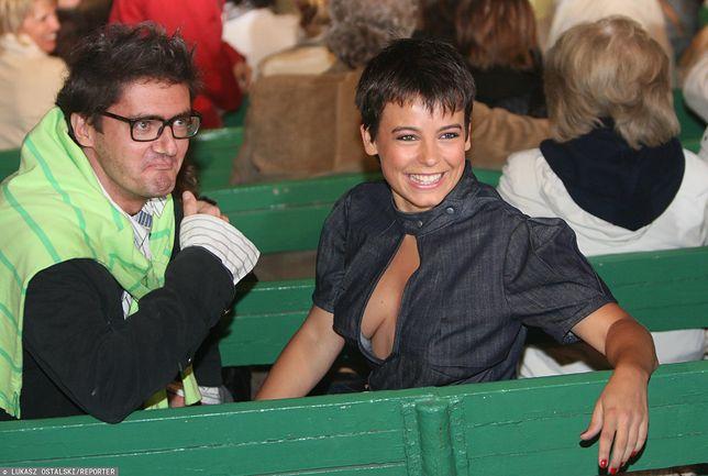 Anna Mucha i Kuba Wojewódzki są parą?