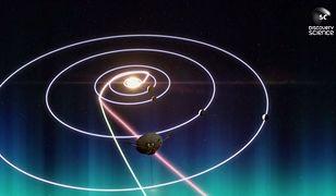 Sonda Pioneer 10 dotarła do granic Układu Słonecznego. Ale wtedy wydarzyło się coś, czego długo nie potrafiliśmy wyjaśnić