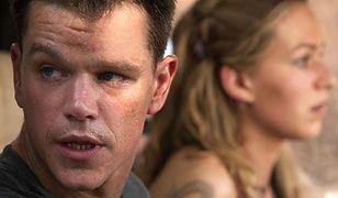Matt Damon nie wraca do Jasona Bourne'a