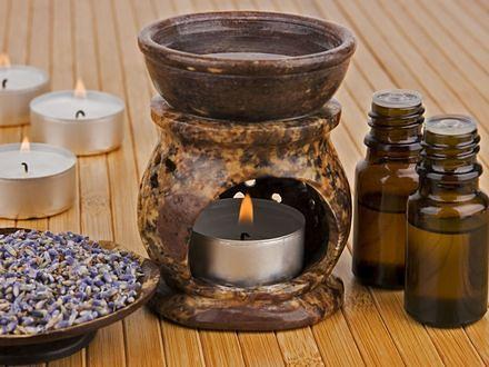 Dobroczynna moc zapachów