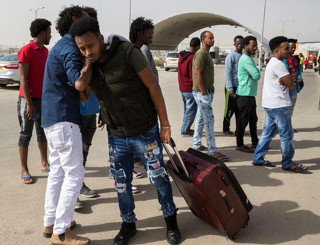 Nowa fala migrantów. Przyjadą z Izraela
