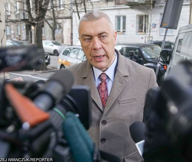 Jakub A. zatrzymany ws. zabójstwa Kristiny. Roman Giertych komentuje.
