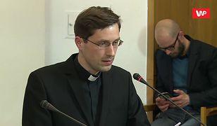 Raport dotyczący pedofilli w Kościele. Episkopat podaje konkretne liczby