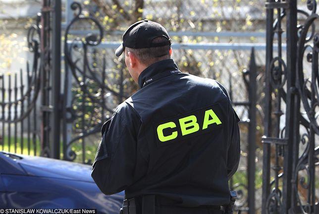 Do spotkania Wojciecha J. z agentami CBA doszło 28 maja ubiegłego roku w Elblągu