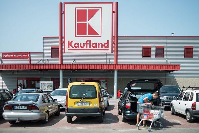 Kaufland podniesie płace wszystkim pracownikom. Na podwyżki przeznaczy ok. 50 mln złotych