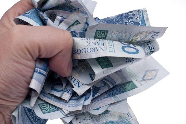 Ważny tydzień dla polskiej waluty. Eksperci ostrzegają: dobra passa może się skończyć