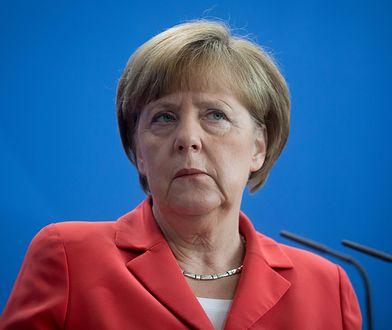 Angela Merkel zamierza zmienić postępowanie wobec imigrantów