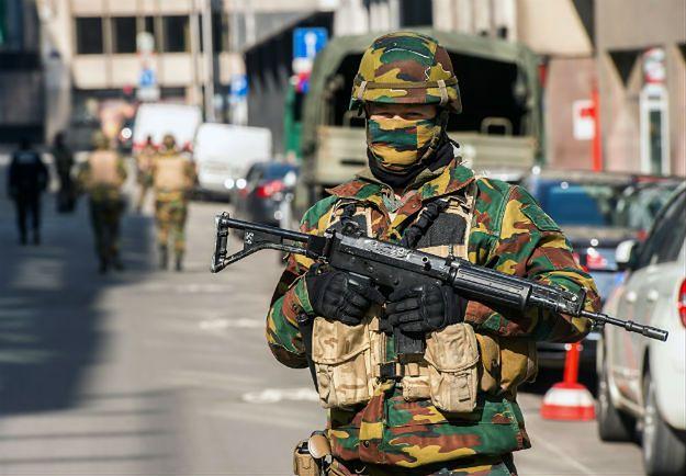 #dziejesienazywo Zamachy w Brukseli. Krzysztof Liedel: terroryści liczyli się z tym, że ich komórka zostanie zlikwidowana