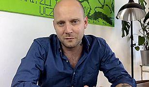 Tomasz Kolankiewicz nowym dyrektorem artystycznym festiwalu w Gdyni